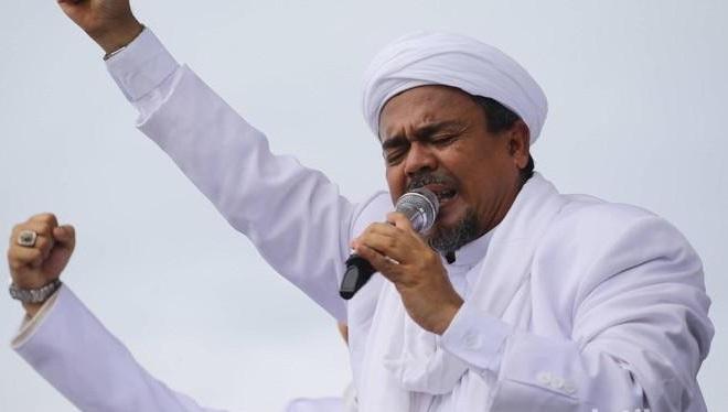 PA 212 Ajak Pendukung HRS Lakukan Jihad: Allah Akan Berikan Kemenangan!