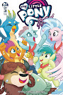 MLP Feats of Friendship #3 Comic Cover A Variant