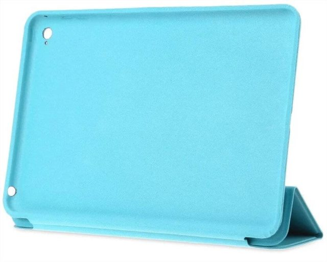 ipad-pro-105-smart-cover-case-licht-blauw-640x513 The 5 best cases to protect your iPad Pro 10.5 inches Technology