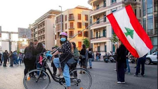 لبنان إلى الإقفال التام لأسبوعين مع استثناءات بالجملة