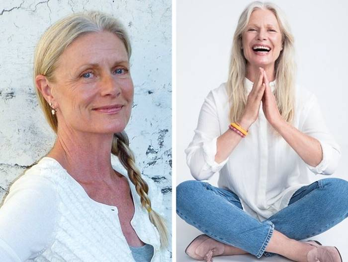 Pia Gronning, 69 years old