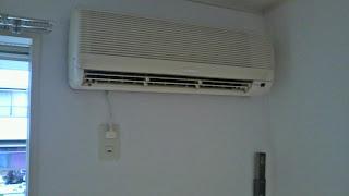 激安エアコン工事