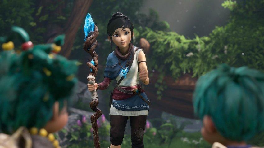 Kena - Bridge of Spirits: Find DLC content and pre-order bonus