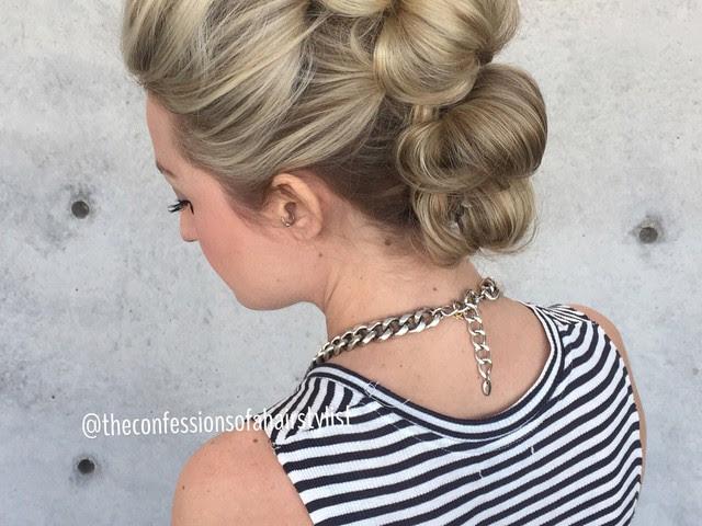 Beautiful 2 Braid Hairstyles