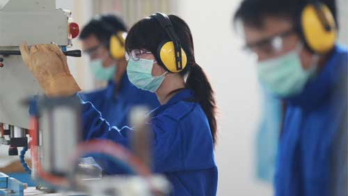 Jurusan Teknik Industri - Prospek Kerja Teknik Industri