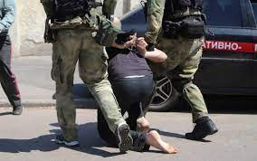 Russia sventa piano USA per l'assassinio del presidente Bielorusso