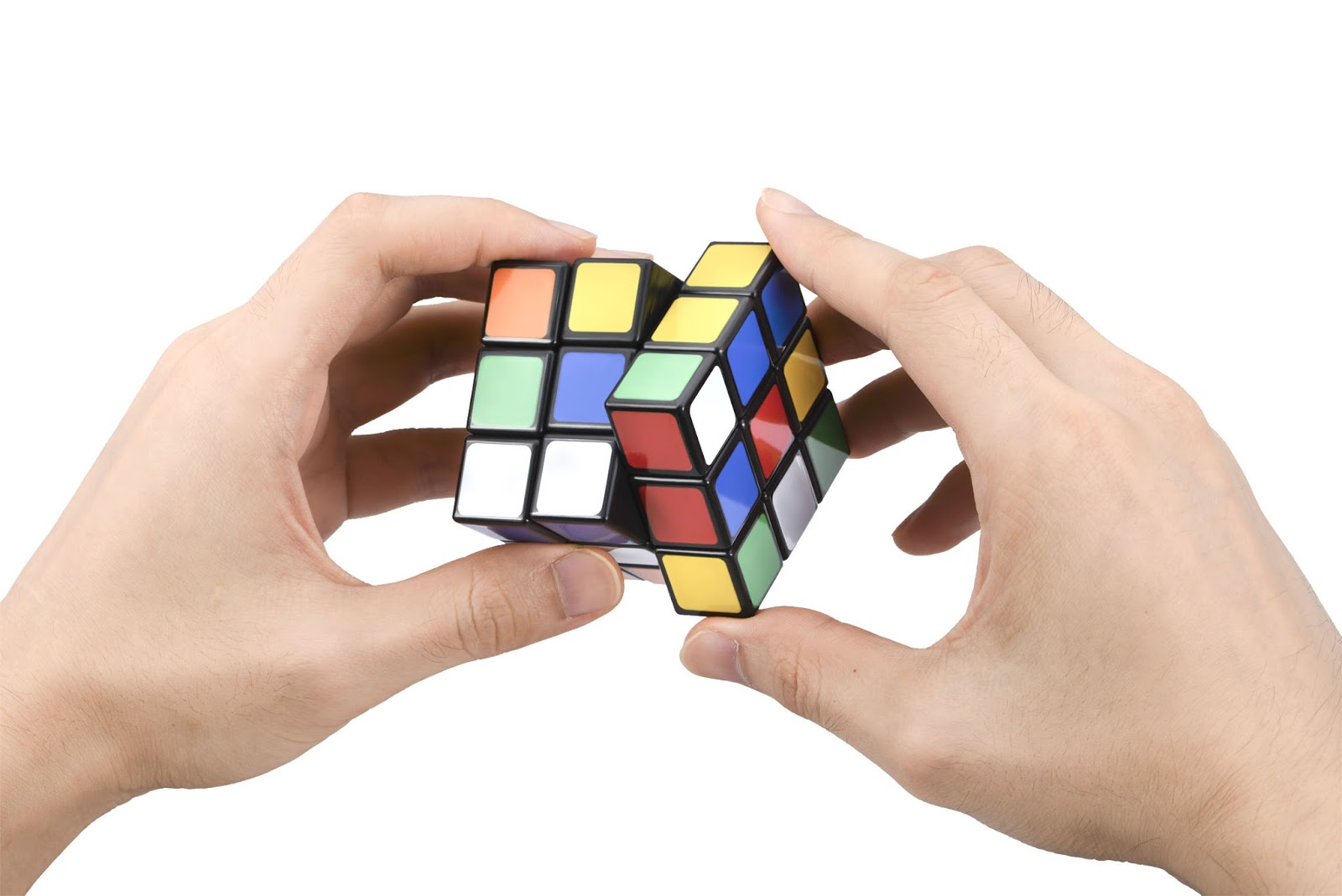 924c0bab5c40 Simple Savings  Puzzle Cube Review
