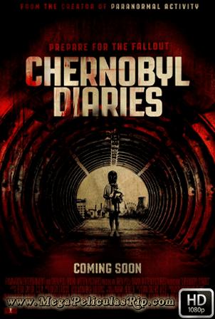Terror En Chernobyl [1080p] [Latino-Ingles] [MEGA]