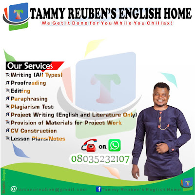 Tammys Reuben English Home