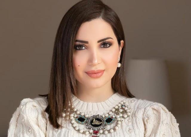 نسرين طافش تدعو للجزائر بعد تعرضها لزلزال