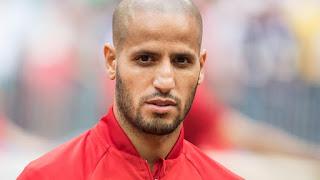 الأحمدي يضع حدا لمسيرته الكروية و يعلق على مباراة المنتخب المغربي الأولى في الكان