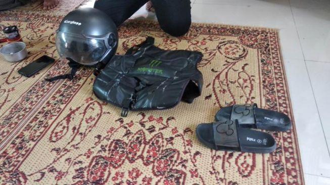Korban Tabrak Lari Gejayan Meninggal, Keluarga Minta Kasus Tak Ditutupi