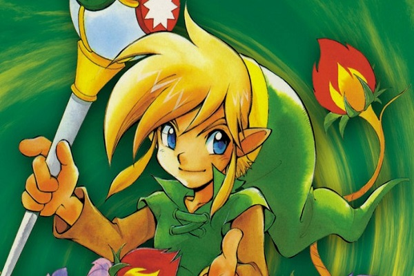 The Legend of Zelda – Oracle of Ages