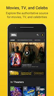 IMDb Movies & TV v7.8.8.107880200 Paid APK