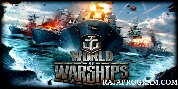 World Warships Game