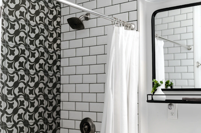 Shower Room Properly
