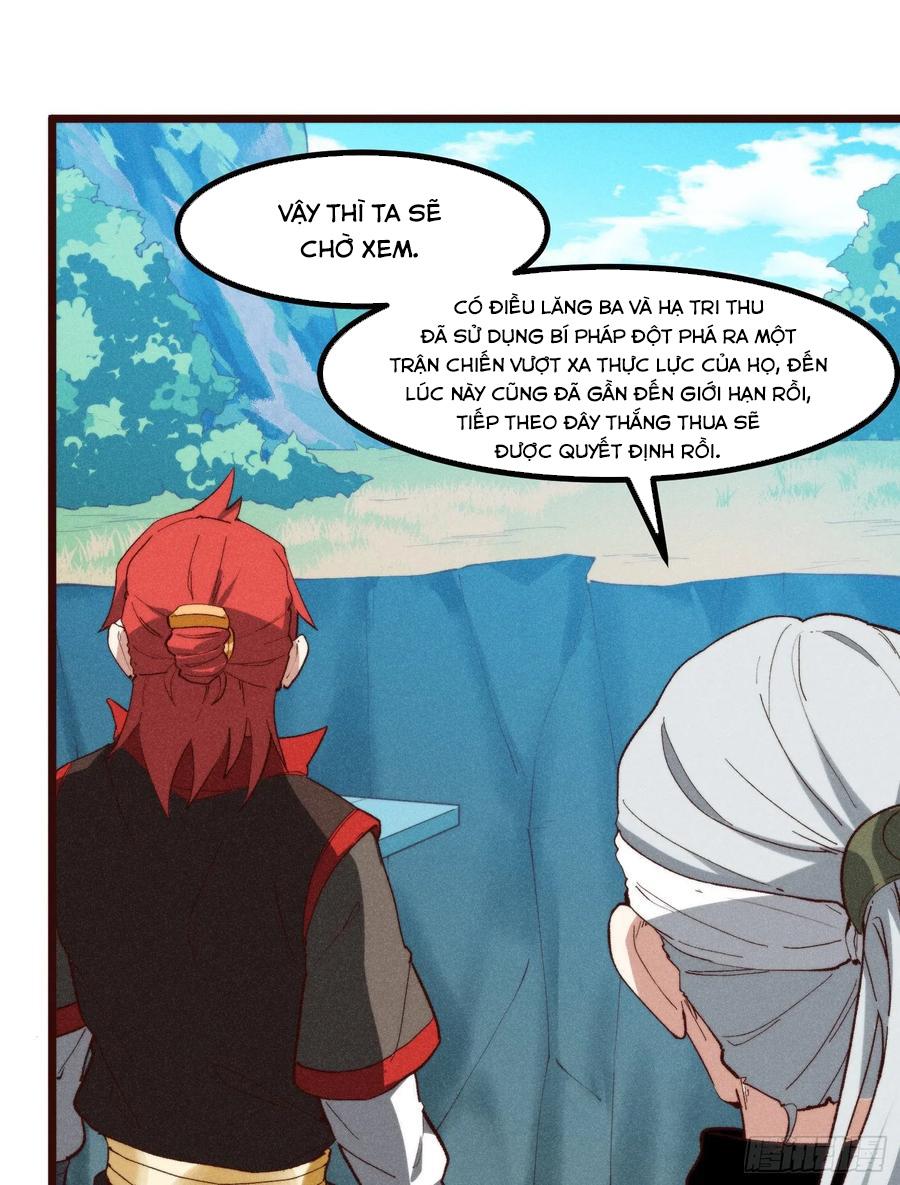 Linh Tôn Chi Tử chap 57 - Trang 49
