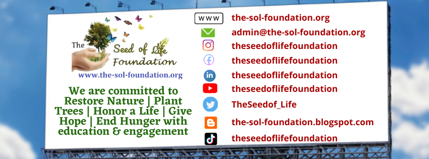 The Seed of Life Foundation