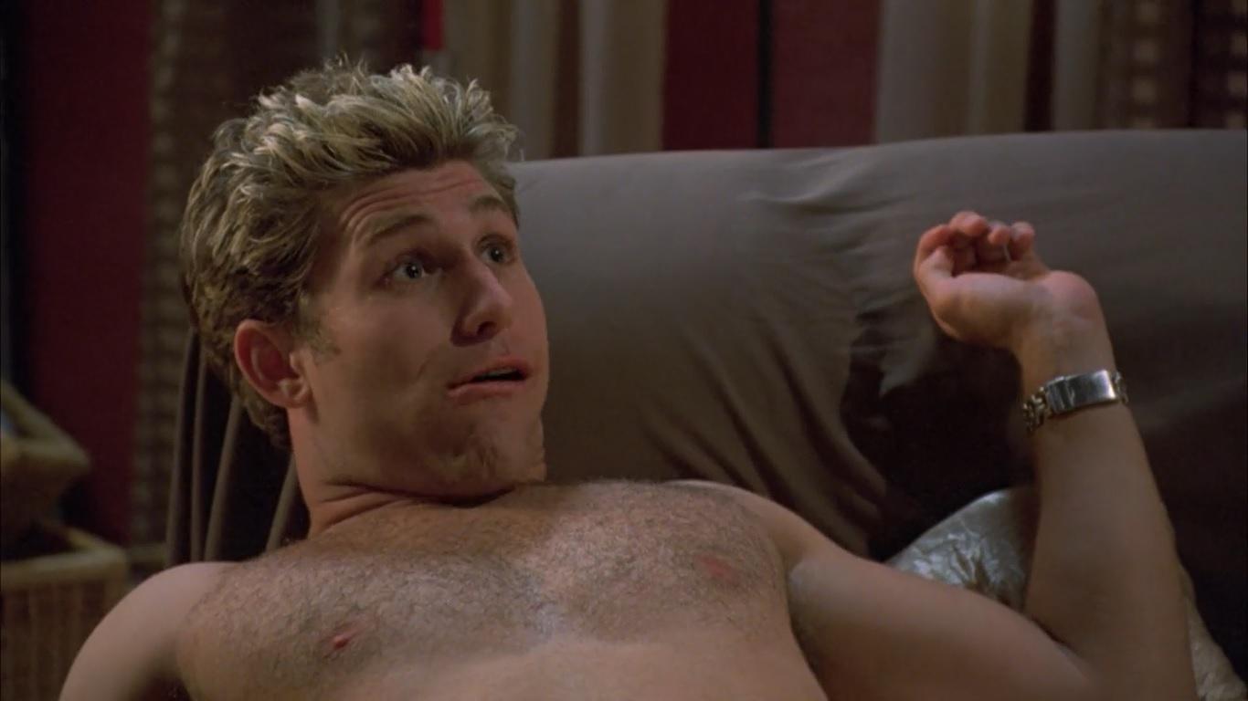 American Horror Story Cenas Quentes rapsódia boêmia: lixo extraordinário - the room