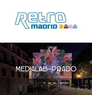 RetroMadrid 2020 (suspendida)