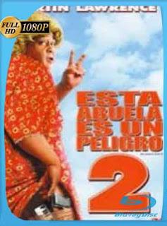 Mi Abuela Es Un Peligro 2 (2006) HD [1080p] Latino [GoogleDrive] dizonHD