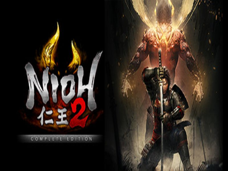 Download Nioh 2 Game PC Free