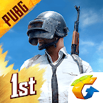 PUBG Mobile v0.15.0 (Official/Eng) Apk + Data