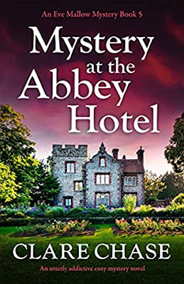 Mystery at the Abbey Hotel