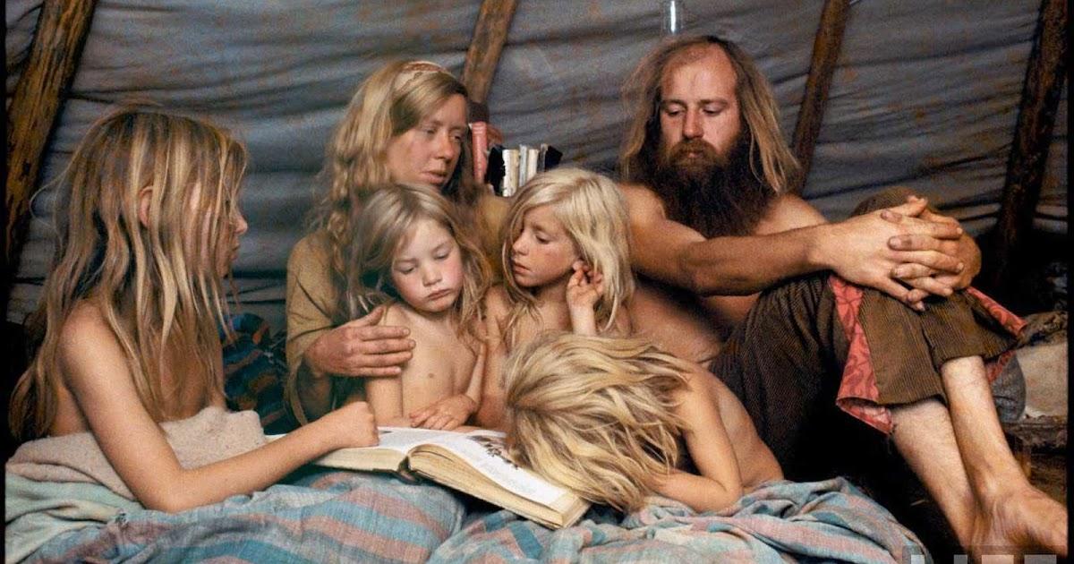 Nudist Family Porn Tube