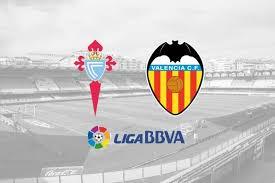 Prediksi La Liga Spanyol Valencia vs Celta Vigo 27 September 2018 Pukul 03.00 WIB