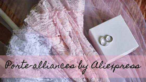Acheter son porte-alliances sur Aliexpress