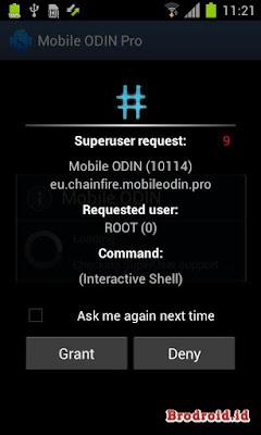 Download SuperSU Pro APK v2.79 Update Terbaru