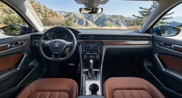 vw-passat-interior-new-2020
