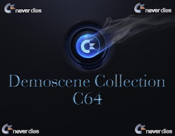 COMMODORE 64 DEMOSCENE NEVER DIES COLLECTION #Commodore Never Dies