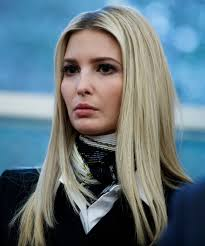 Women's Economic Empowerment Bill Supported By Ivanka Trump Becomes Law