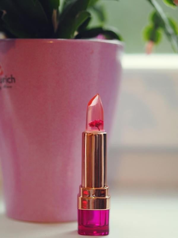 piękne kosmetyki z Azji