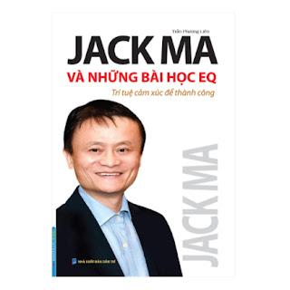 Jack Ma Và Những Bài Học EQ - Trí Tuệ Cảm Xúc Để Thành Công ebook PDF-EPUB-AWZ3-PRC-MOBI