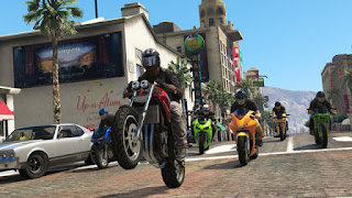 GRAND THEFT AUTO GTA V free download pc game full version