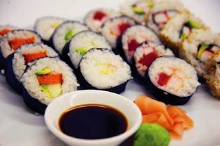 Resep Khas Masakan Jepang