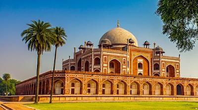 Delhi, India Pilihan Liburan Menarik 2019