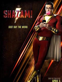Download Shazam! (2019) HDCAM Sub Indo