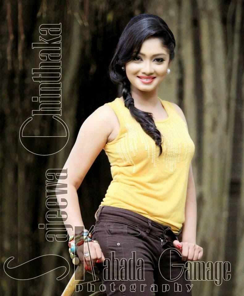 Actress & Models: Volga Kalpani