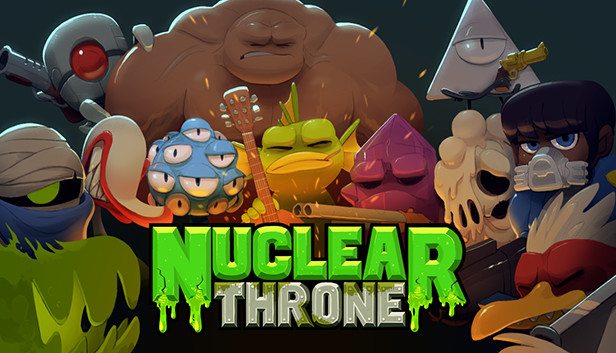 Nuclear-Throne-Free-Download