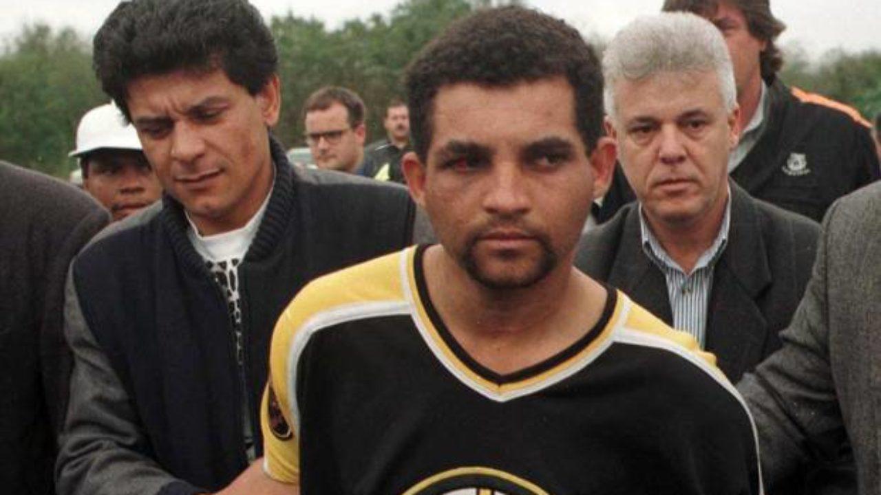 O Caso Maníaco do Parque, um dos mais famosos Serial killer do Brasil