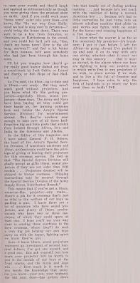 Carole Landis 1943 Article
