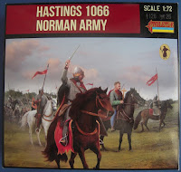 Hastings 1066 Norman army - InBox