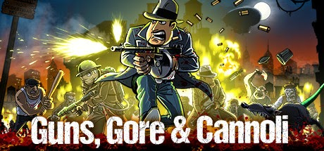 Guns Gore and Cannoli PC Full Español – Codex
