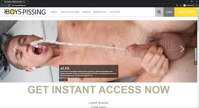 site de sexo e video porno de urina gay