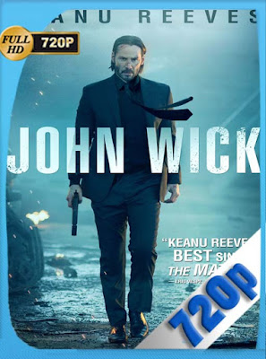 John Wick (2014)HD[720P] latino[GoogleDrive] DizonHD