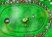 juego plants vs zombies conector